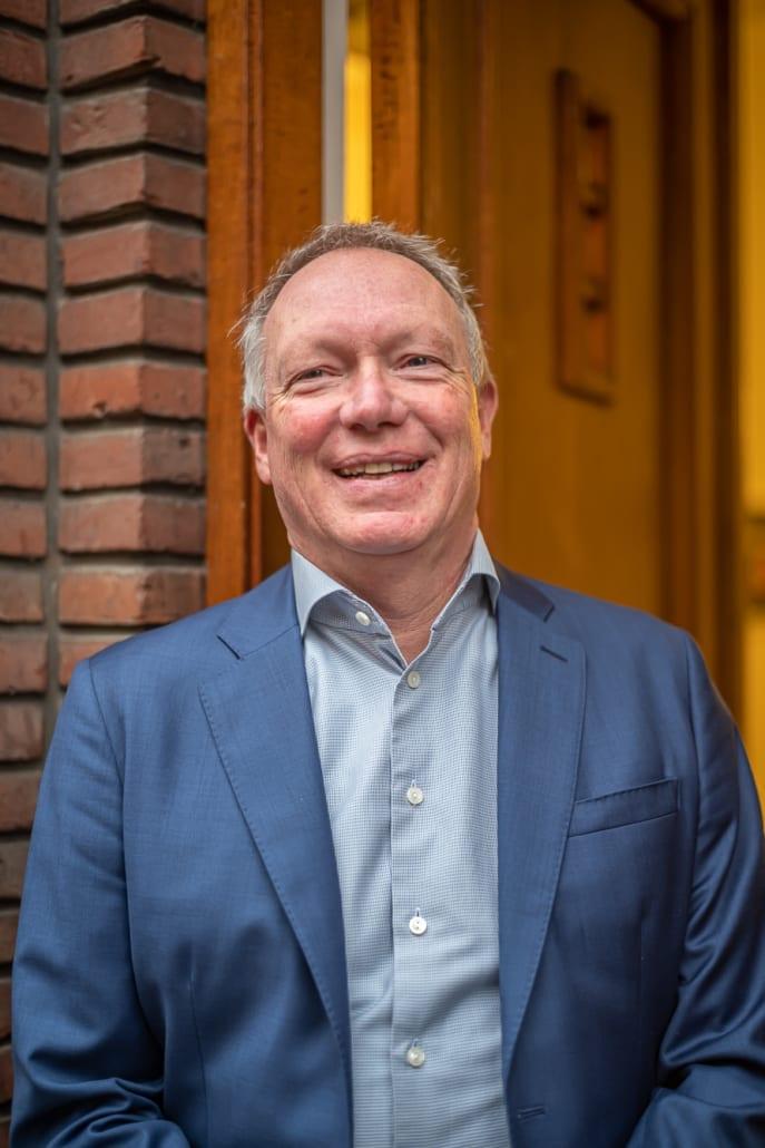 Ron Jeukens