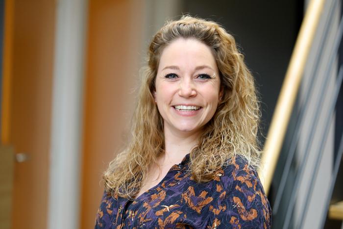 Sabine Veldhuijzen - ArchipelThuis